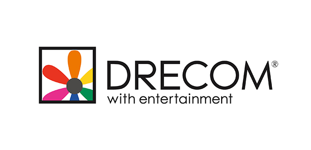 Drecom Co.,Ltd.